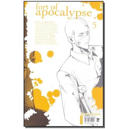 Fort Of Apocalypse - Vol.05