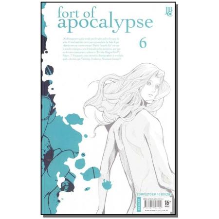 Fort Of Apocalypse - Vol.06