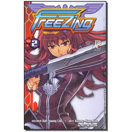 Freezing - Vol. 02