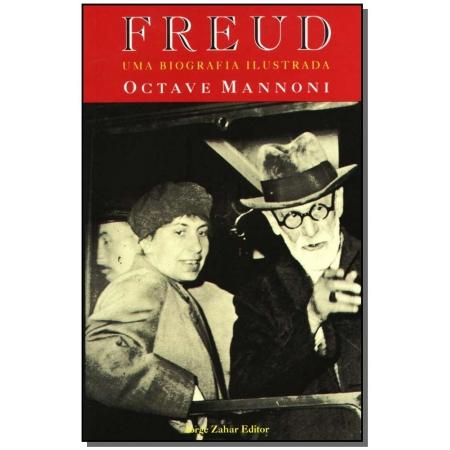 Freud - uma Biografia Ilustrada