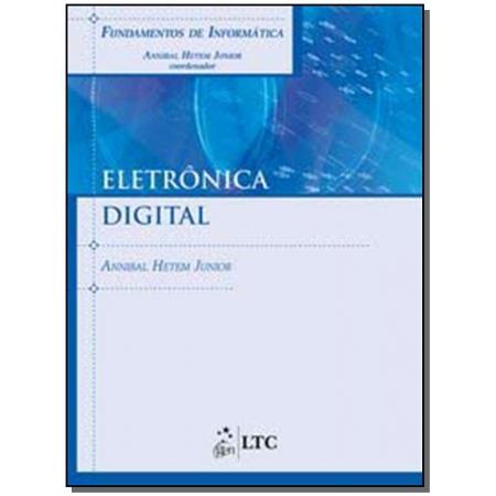 Fundamentos De Informatica - Eletronica Digital 01