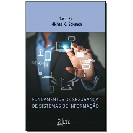 Fundamentos De Seguranca De Sistemas De Informacao