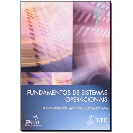 Fundamentos De Sistemas Operacionais            02