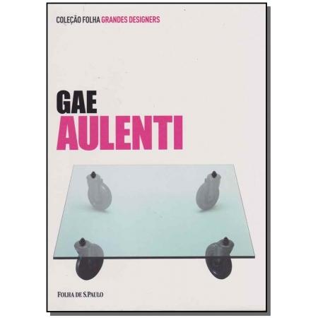 Gae Aulenti - Grandes Designers - Vol.20