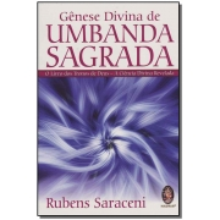 Genese Divina de Umbanda Sagrada
