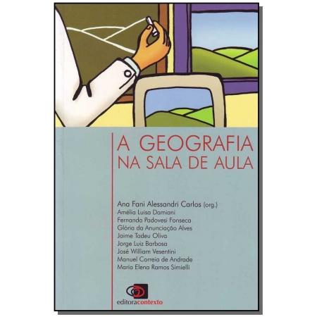 Geografia na Sala de Aula, A