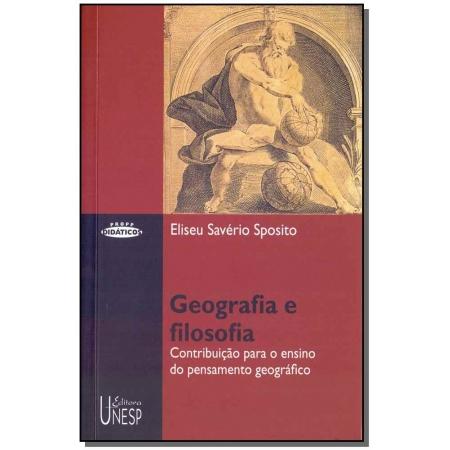 Geografoa e Filosofia