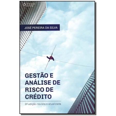Gestão e Análise de Risco de Crédito - 09Ed/16