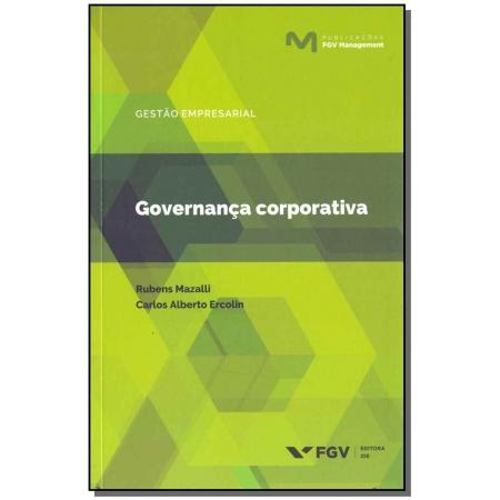 Gestão Empresarial - Governança Corporativa