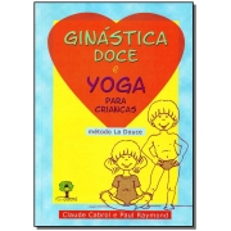 Ginástica Doce e Yoga Para Crianças