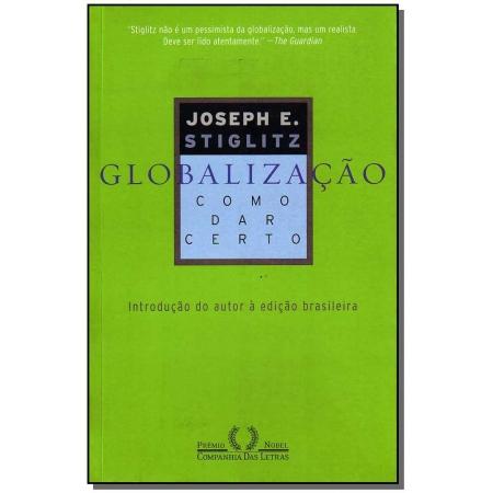Globalizacao: Como Dar Certo