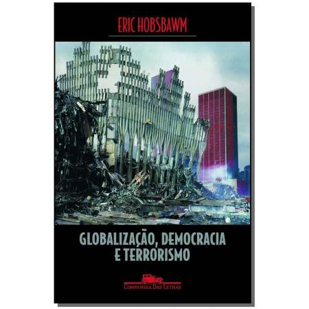 Globalizacao,democracia e Terrorismo