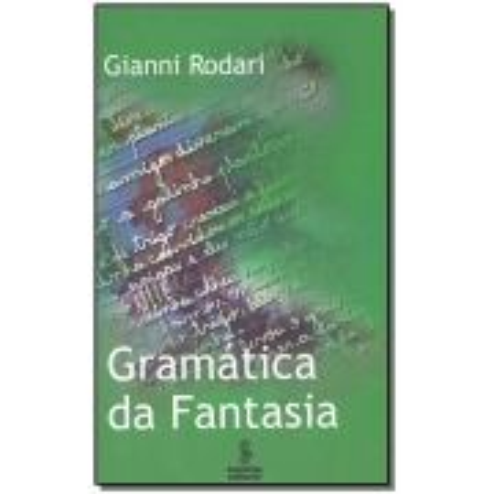 Gramática da Fantasia - Vol. 11 - 01Ed/82