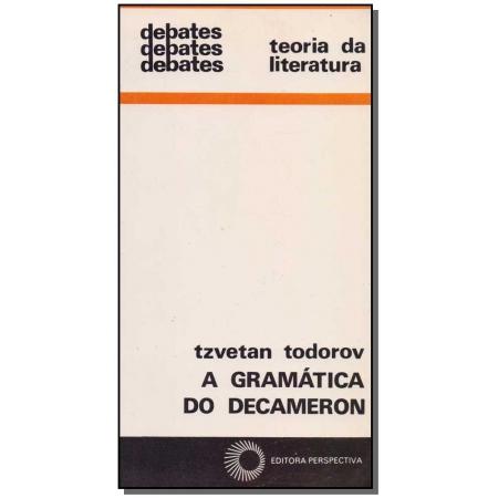 Gramática do Decameron, A