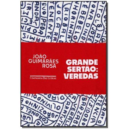 Grande Sertão: Veredas - 22Ed/19