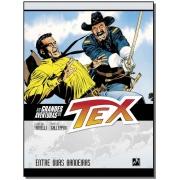 Grandes Aventuras de Tex, As - Vol. 2