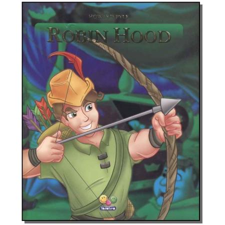 Grandes Aventuras Robin Hood