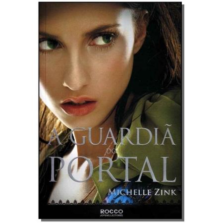 Guardiã do Portal, A