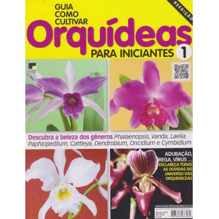 Guia Como Cultivar Orquídeas Para Iniciantes 1
