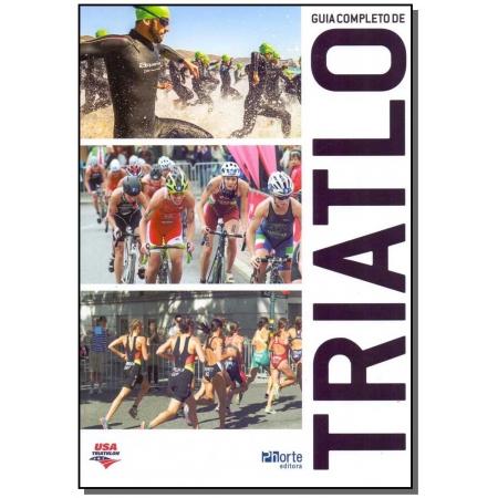 Guia Completo de Triathlon