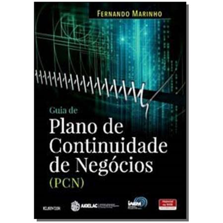 Guia de plano de continuidade de negócios (PCN)