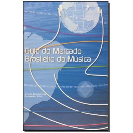 Guia do Mercado Brasileiro Música