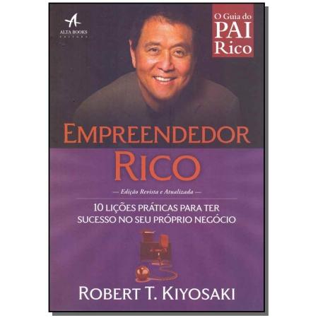Guia do Pai Rico - Empreendedor Rico