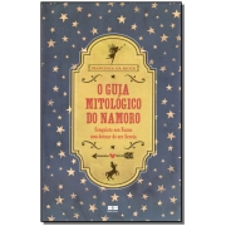 GUIA MITOLÓGICO DO NAMORO, O