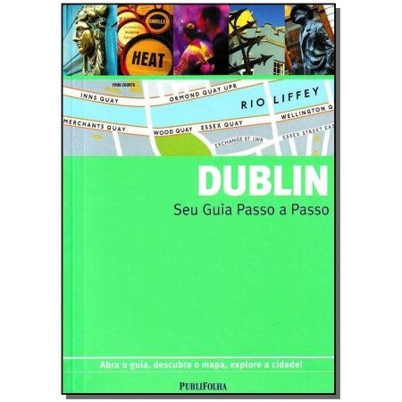 Guia Passo a Passo - Dublin