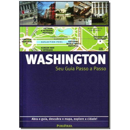 Guia Passo a Passo - Washington