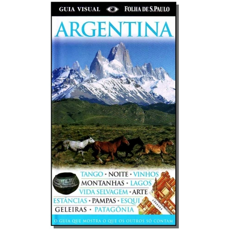 Guia Visual - Argentina