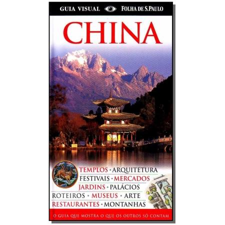 Guia Visual - China