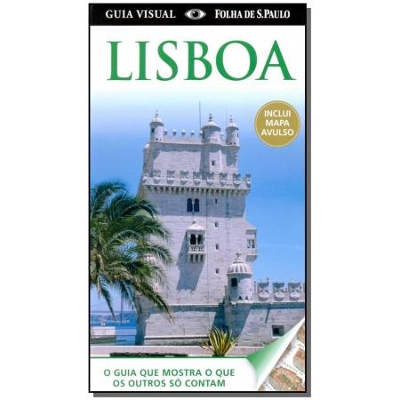 Guia Visual - Lisboa