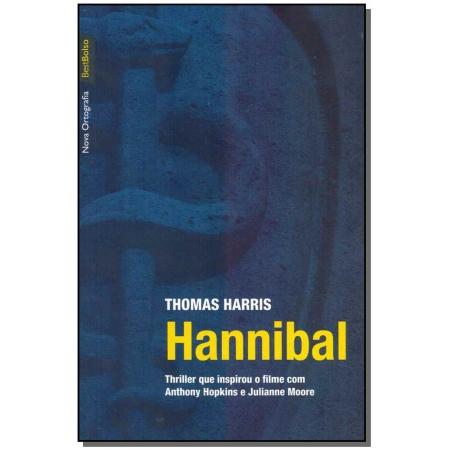 Hannibal - Best Bolso