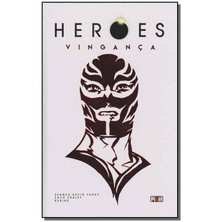 Heroes - Vinganças