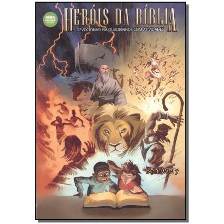 Heróis da Bíblia