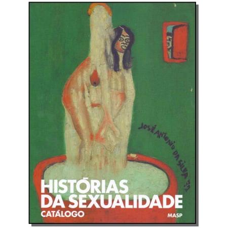 História da Sexualidade - (Masp)