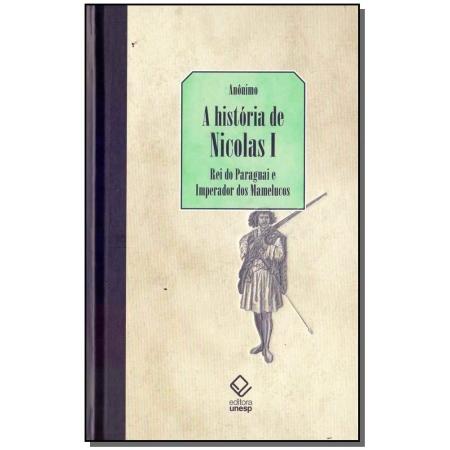 História de Nicolas I, A