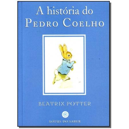 História do Pedro Coelho, A
