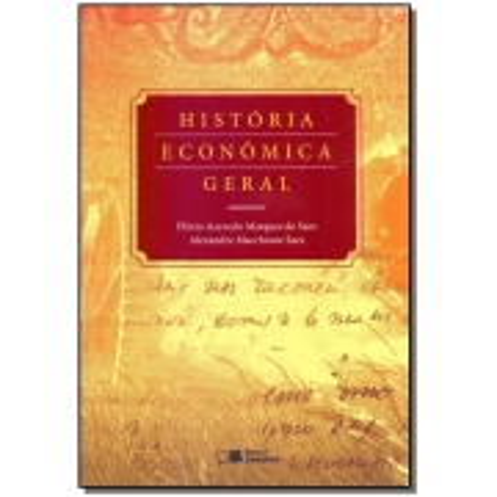 História Economica Geral                        01