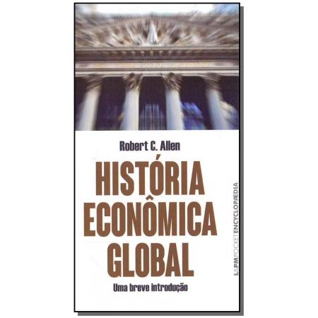 História Econômica Global - Bolso
