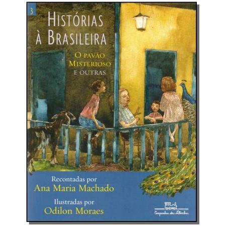 Histórias à Brasileira - Vol.03