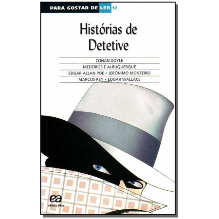 Historias De Detetive