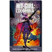 Hit- Girl - Vol. 01: Colombia