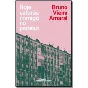 HOJE ESTARAS COMIGO NO PARAISO