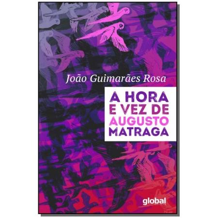 Hora e Vez de Augusto Matraga, A