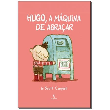 Hugo, a Maquina De Abracar