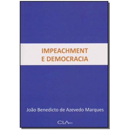Impeachment e Democracia