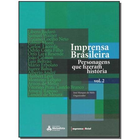 Imprensa Brasileira-vol.02