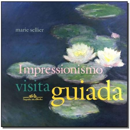 Impressionismo Visita Guiada